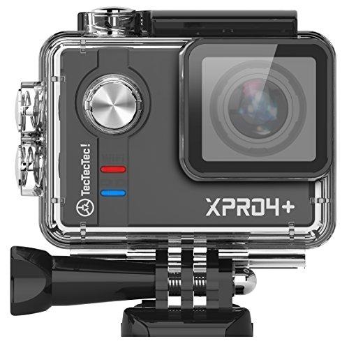 Caméra Sport TecTecTec XPRO4+ - UHD 4K (Vendeur Tiers)