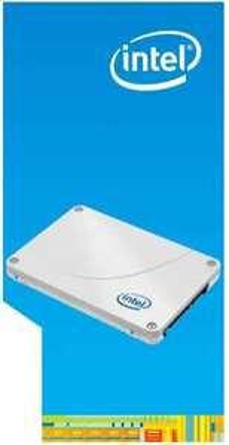 Intel SSD Série 520 120Go (Vente Flash)
