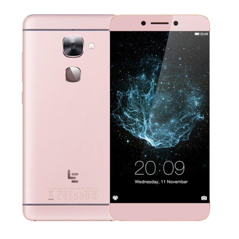 "Smartphone 5.5"" LeEco Le 2 X526 - FHD, Snapdragon 652, 3Go RAM, 64Go, 4G (B20), Rose"