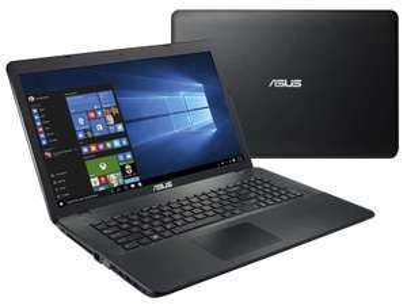 """PC Portable 17"""" Asus X751LA-TY637T - i3-5005U, 8 Go de RAM, HDD 1 To, Windows 10"""