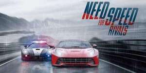 Need For Speed Rival PS4 ps store