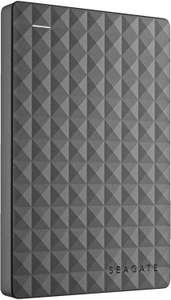 "Disque dur externe 2.5"" Seagate Expansion Portable - 4 To"