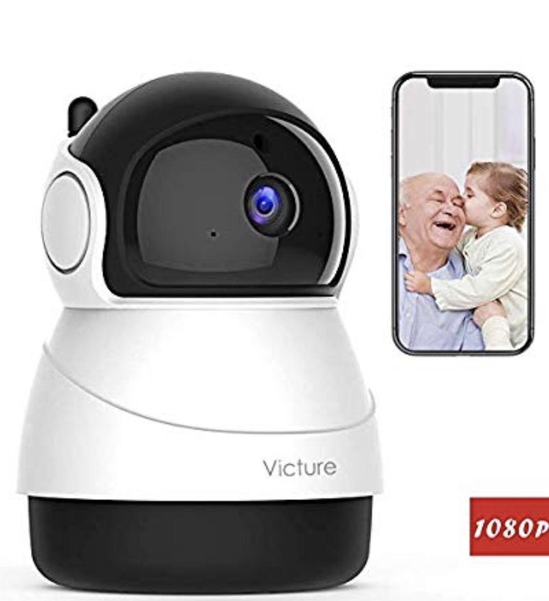 Caméra de Surveillance sur IP Victure- 1080P (vendeur tiers)