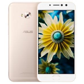 """Smartphone 5.5"""" Asus ZenFone 4 Selfie Pro - 4 Go RAM, 64 Go ROM, Doré ou Noir ou Rouge"""