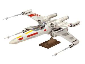 [Membres Premium] Maquette Star Wars X-Wing Fighter - Revell Easy Kit - 06690