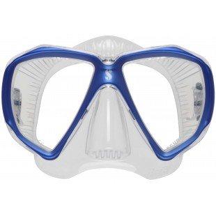 Masque Scubapro Spectra Trufit - Bleu
