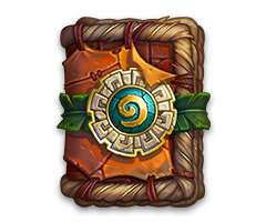 Paquets de Cartes Hearthstone Les Jeux de Rastakhan Gratuits