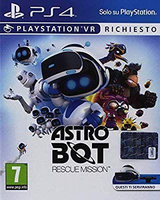 [Primes] Astro Bot - Classique sur PS4