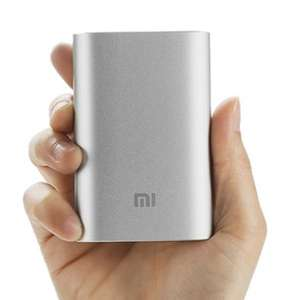Batterie Xiaomi Powerbank 5V 2A 10 000mAh