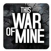 Jeu This war of mine pour tablettes Android / iOS