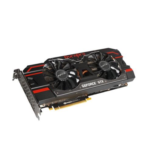 Carte graphique KFA2 GeForce GTX 1080 Ti OC DuraPro, 11 Go