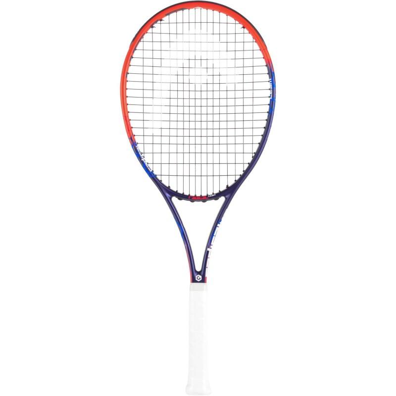 Raquette de Tennis Radical Team - Gris Orange Head