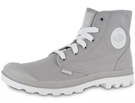 Boots Palladium Pampa Hi Vapor (Taille 44 et 45)
