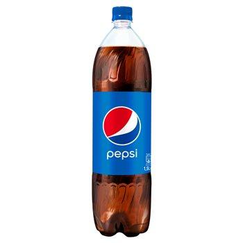 Lot de 2 bouteilles de soda Pepsi (1.5 L, via BDR) - Levallois-Perret (92)