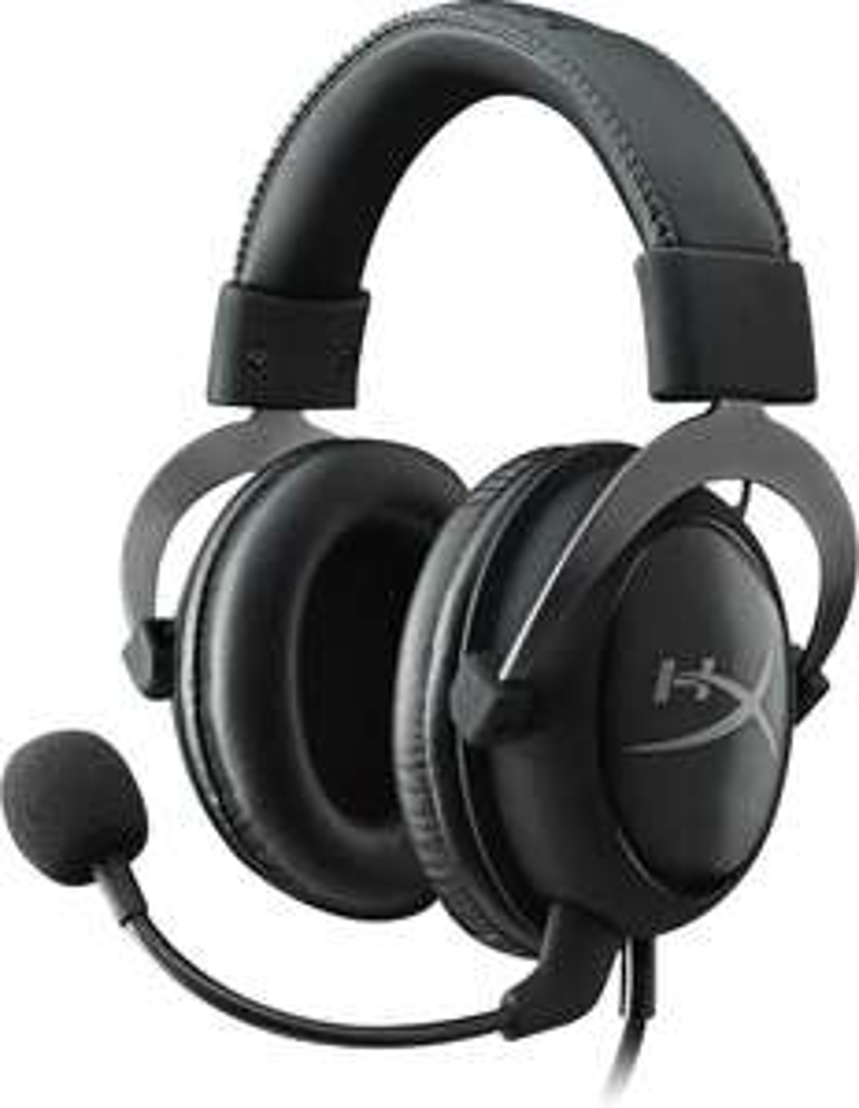 Casque audio Kingston HyperX Cloud II
