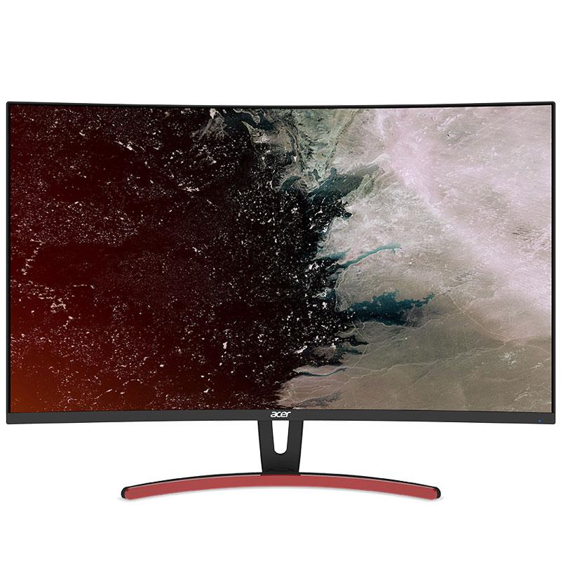 """Écran PC incurvé 31.5"""" Acer ED323QURAbidpx - WQHD, LED VA, FreeSync, 4 ms, 144 Hz"""