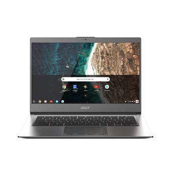 """PC Portable 14"""" Chromebook Acer CB514-1HT-P605 - Pentium N4200, 32Go, 4Go de Ram"""