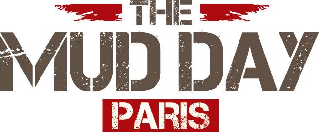 Dossard Mud Day Paris 2019 le 10 Décembre (75)