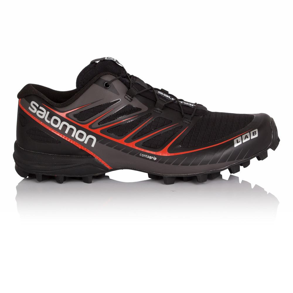 Chaussures de trail Salomon S-LAB speed