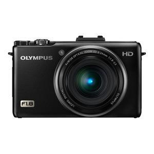 Olympus XZ-1 Noir
