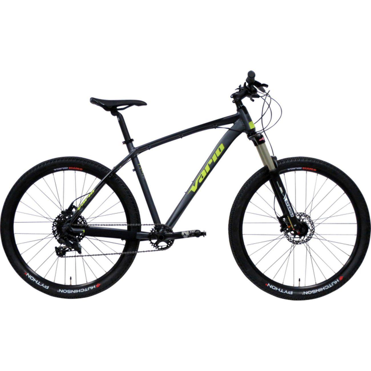 Vélo VTT Vario Diablo X Grey