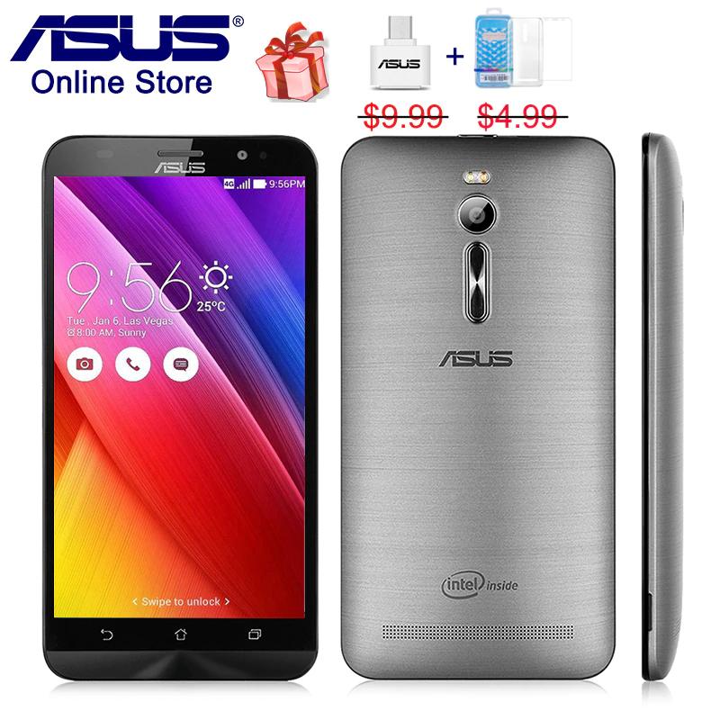 Smartphone Asus ZenFone 2 ZE551ML - 4 Go de Ram, 32 Go