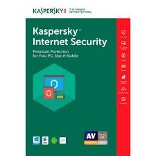 Licence Kaspersky Internet Security 2019 (3 utilisateurs, 1 an)