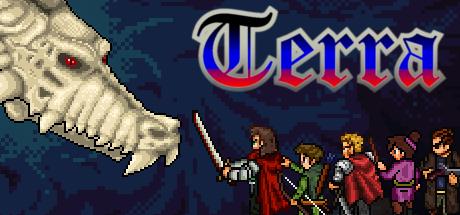 jeu Terra Incognita ~ Chapter One: The Descendant sur PC