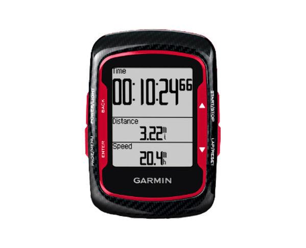 GPS vélo Garmin Edge 500