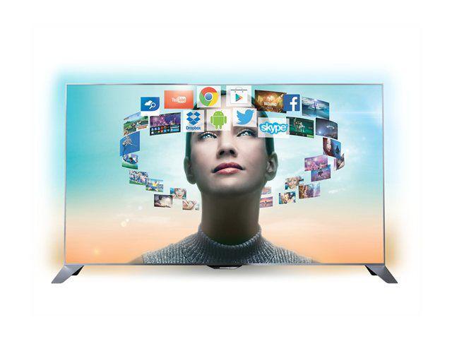 "TV 48"" Philips 48PFS8109 - Full HD - 3D"