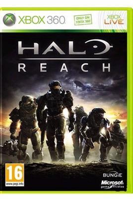 Halo Reach sur XBOX 360