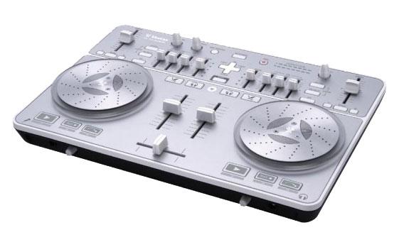 Controleur DJ USB Vestax - Spin