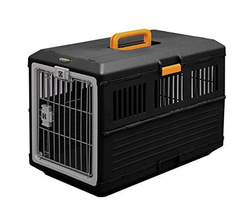 Cage de transport pliable Iris Ohyama - Pet Carry FC-670 (Via coupon)