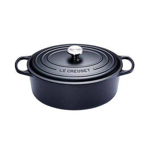 Cocotte Le Creuset - Signature ovale 31cm