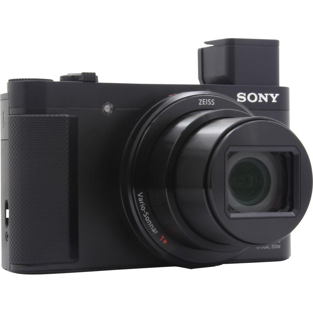Appareil Photo Numérique Sony DSC-HX90 noir