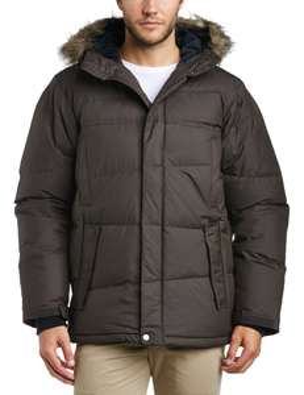Columbia Portage Glacier III Parka Homme (Tailles S à XL)