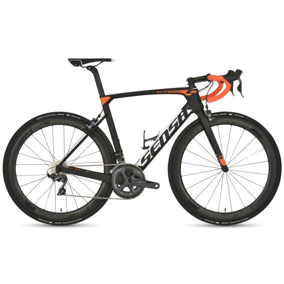 Vélo Sensa GiuliAero Carbon Ultegra R8000 - 2018