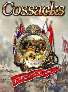 Bundle The Art of The War (Cossack, Earth, American Conquest) sur PC