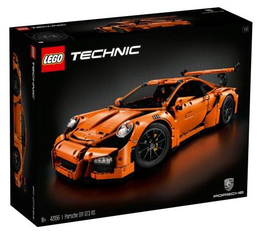 Immédiate Jouets Sélection Lego 20De Technic Une Réduction Sur E2eDI9YWH