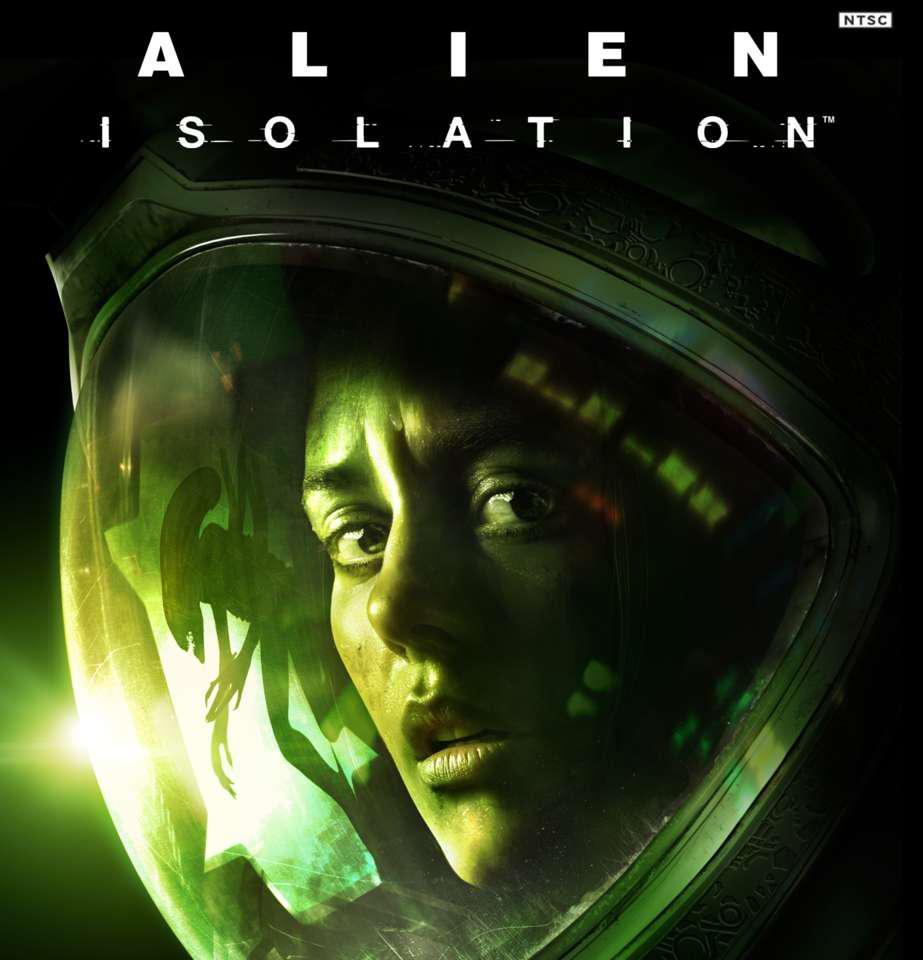 Jeu PC (dématérialisé - Steam) Alien Isolation
