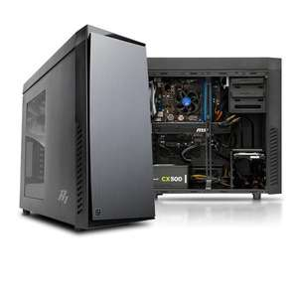 """PC Gamer assemblé """"BackStab"""" - I5-4460, GTX980, 8Go de RAM, 1To (Sans OS)"""