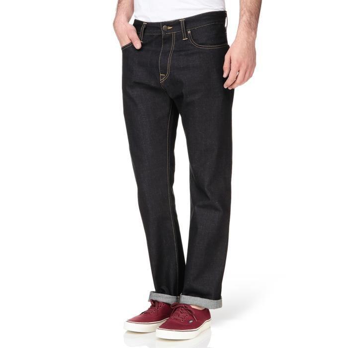 Jeans Carhartt - 4 modèles