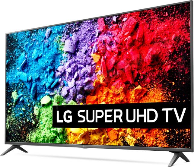 "TV 65"" LG 65SK8000 - 4K UHD, 100hz nano cell..."