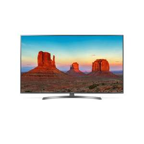 "TV LED 55"" LG 55UK6750PLD - 4K, HDR, Smart TV (Via 100€ d'ODR) - En Magasin MDA Uniquement"