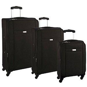 Set de 3 bagages Movom - 192 litres