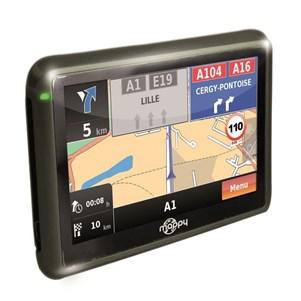 "GPS 3.5"" Mappy Mini 301 - Europe 14 pays"