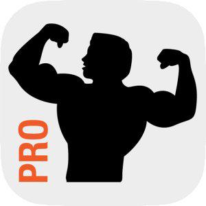 Application Fitness Point PRO - Journal d'entraînement et d'exercice gratuite sur Android (au lieu de 4.99€)