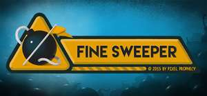 Fine Sweeper sur PC (2 clés Steam)