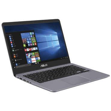 """PC Portable 14"""" Asus S410UA-EB077T - i7-8550U, RAM 8 Go,1 To + 128 Go SSD (Via 499,99€ sur carte confo +) à Dunkerque (59) et Nantes (44)"""