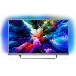 "TV 49"" Philips 49PUS7503 - 4K UHD, WiFi, HDR (Shopinea.fr)"
